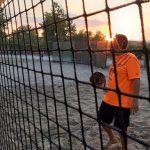 Δήμος Αρταίων: Γήπεδα beach tennis στην πόλη της Άρτας, δίπλα στον Άραχθο ποταμό
