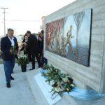 Πατούλης: «Δεν ξεχνάμε. Ποτέ ξανά δεν θα επιτρέψουμε να χαθούν τόσο άδικα ανθρώπινες ζωές»