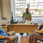 Δήμος Νέας Σμύρνης: Συνάντηση για την προστασία της αγοράς και των καταναλωτών