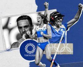 Ολυμπιακοί Αγώνες: Οι ελληνικές συμμετοχές της ημέρας (29/7)