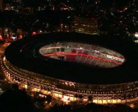 Δείτε ζωντανά την Τελετή Έναρξης των Ολυμπιακών Αγώνων του Τόκιο