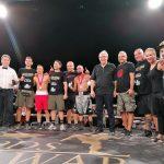 Με επιτυχία διοργανώθηκε το «Artemis Fight Night ΙΙ» στον Δήμο Αμαρουσίου