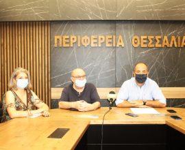 Περιφέρεια Θεσσαλίας: Δωρεάν παραστάσεις στα θέατρα Τεμπών και Αιγάνης με την επιθεώρηση του Κ. Τσιάνου  «Ότι θυμάμαι χαίρομαι»