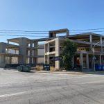 Δ. Σαρωνικού: Χρηματοδότηση της αποπεράτωσης του κτιρίου της κεντρικής πλατείας στην Π. Φώκαια