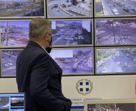 Περ. Αττικής: Κυκλοφοριακές ρυθμίσεις για ασφαλή και ταχύτερη μετακίνηση των πολιτών
