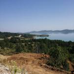 Περιφέρεια Θεσσαλίας: Αποκαθίσταται το οδικό κύκλωμα της Λίμνης Πλαστήρα στο ύψος του Νεοχωρίου