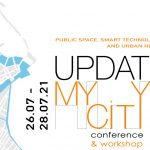 """Δήμος Χανίων: """"Update My City"""" στο Κέντρο Αρχιτεκτονικής της Μεσογείου"""