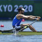 Συγχαρητήρια Πατούλη στον Στέφανο Ντούσκο για το χρυσό μετάλλιο στους Ολυμπιακούς Αγώνες