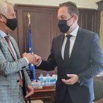 Έγκριση έργων στον Δήμο Ξάνθης ύψους 14.500.000 € από το Πρόγραμμα «Αντ. Τρίτσης»