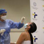 Δωρεάν rapid tests στον Δήμο Λοκρών