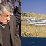 Πέθανε ο «βοσκός των Ιμίων», Αντώνης Βεζυρόπουλος – Συλλυπητήρια Δημάρχου Καλυμνίων