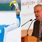 """Συγχαρητήρια Καχριμάνη στον Στέφανο Ντούσκο: """"Μας έκανε υπερήφανους, ως Έλληνες και ως Ηπειρώτες"""""""