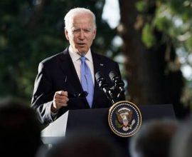 ΗΠΑ: Ο Μπάιντεν προανήγγειλε επιπλέον κυρώσεις εις βάρος της Αβάνας