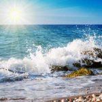 Ο καιρός σήμερα: Αίθριος, με πολλά μποφόρ στο Αιγαίο