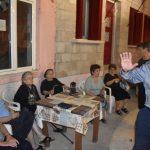 ΠΒΑ: Επίσκεψη Περιφερειάρχη Κ. Μουτζούρη στο Ακράσι