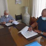 ΠΒΑ: 100.000 ευρώ από την Περιφέρεια στο «Θεομήτωρ» Αγιάσου