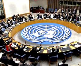 Ομόφωνη καταδίκη Ερντογάν για τα Βαρώσια από τo Συμβούλιο Ασφαλείας του ΟΗΕ