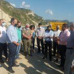 ΠΣτΕ: Ξεκινά έργο θωράκισης του παραλιακού δρόμου Στομίου – Πλατάνας