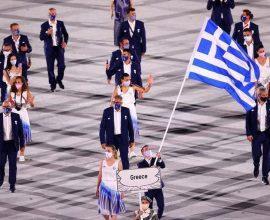 Τόκιο: Οι ελληνικές συμμετοχές του Σαββάτου -Πρόγραμμα απευθείας μετάδοσης ΕΡΤ