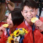 Τόκιο: Δυο γιαπωνέζοι αδέλφια Χρυσοί Ολυμπιονίκες – Χρυσός, 18χρονος Τυνήσιος κολυμβητής