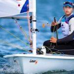 Τόκιο: Υποχώρησε στην 7η θέση η Καραχάλιου μετά από δυο κακές ιστιοδρομίες