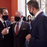 Τριμερής Σύνοδος Κορυφής Ελλάδας-Κύπρου-Ιορδανίας, προώθηση ειρήνης, σταθερότητας και ευημερίας