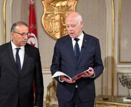 Τυνησία – Σάγεντ: «Δεν θα γίνω ένας δικτάτορας όπως λένε ορισμένοι»