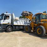 Ενισχύεται ο τομέας της καθαριότητας του Δήμου Καλαμαριάς