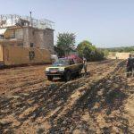 Ωρωπός: Έγκαιρη επέμβαση της Πολιτικής Προστασίας σε πυρκαγιά στο Συκάμινο