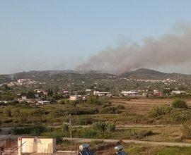ΝΤΟΚΟΥΜΕΝΤΟ: Έτσι έγινε ο εμπρησμός στο Πύργο – 4 εστίες και 4 εκρήξεις