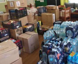 Δήμος Αλίμου: Συγκέντρωση βοήθειας για τη Βαρυμπόμπη