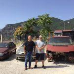 Δήμος Μουζακίου: Απομάκρυνση εγκαταλειμμένων οχημάτων στο Μουζάκι