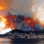 Σπανός: Άμεση η εκκένωση χωριών και οικισμών της Δημοτικής Ενότητας Ελιμνύων