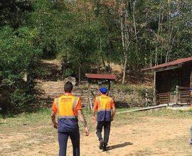 Δήμος Φλώρινας: Πεζές περιπολίες στα περιαστικά δάση της πόλης