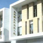 Δήμος Αγ. Παρασκευής: Ανοικτή η αίθουσα του Δ.Σ. λόγω υψηλών θερμοκρασιών
