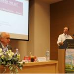 ΠΑΜΘ: Η νέα ΚΑΠ παρουσιάστηκε από τον Υπουργό Αγροτικής Ανάπτυξης και Τροφίμων