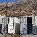 Δήμος Αμοργού: Λειτουργία της νέας μονάδας αφαλάτωσης