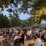 Δήμος Πλατανιά: Ένα μουσικό ταξίδι σε «κρυμμένα μονοπάτια» με τη βιολονίστρια Μαρία Μανουσάκη