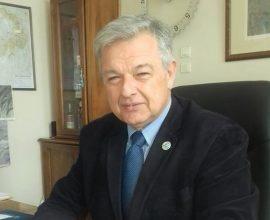 Αλλαγή ώρας στη Συνέντευξη Τύπου του Δημάρχου Σιντικής για το θέμα της λειτουργίας λατομείου στην περιοχή του Λαϊλιά