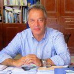 Ο Χρήστος Μιχαλάκης για τις επιτυχίες του Α.Σ. Τρικάλων