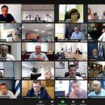 Αγοραστός στην έκτακτη σύσκεψη για τον καύσωνα: Ο Αχελώος «ασπίδα» για την αυτονομία της χώρας  σε ηλεκτρική ενέργεια σε νερό