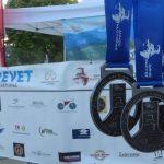 Με ρεκόρ συμμετοχών και μεγάλη επιτυχία ολοκληρώθηκε το BREVET Καστοριάς