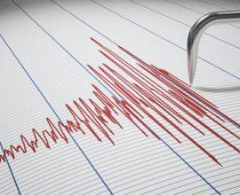 Νέα σεισμική δόνηση 4,1 Ρίχτερ στα ανοιχτά της Νισύρου