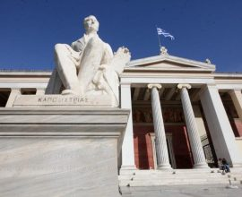 ΕΚΠΑ: Οι συνήθειες των Αθηναίων στο πρώτο lockdown