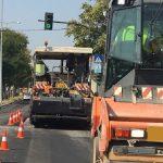 Περιφέρεια Αττικής: Αρχίζουν αύριο (2/8) οι εργασίες συντήρησης οδοστρώματος στην Αμαλίας στο κέντρο της Αθήνας