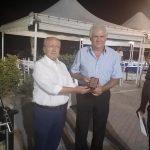 Ξεκίνησε το 2ο Φεστιβάλ Τοπικών Παραγωγών Αγροτικών Προϊόντων στην παραλία Μαραθώνα
