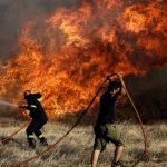 Απαγόρευση κυκλοφορίας & χρήσης πυρός σε αγροτικές και δασικές περιοχές στην Θεσσαλία