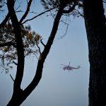 ΠΙΝ: Κατηγορία κινδύνου 4 για πυρκαγιά στην Κέρκυρα