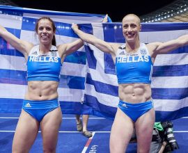 Ολυμπιακοί Αγώνες: Ποιοι Έλληνες αθλητές και ποιες Ελληνίδες αθλήτριες αγωνίζονται τις επόμενες ώρες
