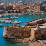 Το Ηράκλειο η φιλικότερη πόλη της Ελλάδας